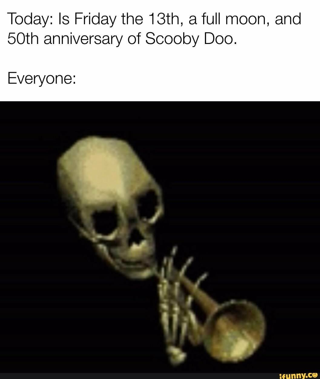 Pin on Funny Scooby-Doo memes