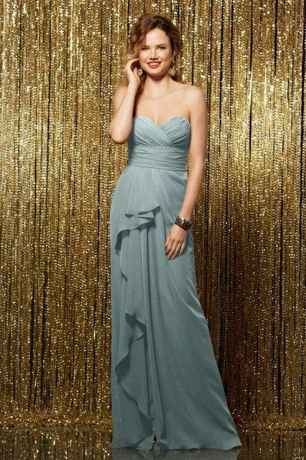 Wtoo Maids Dress 596 | Watters.com