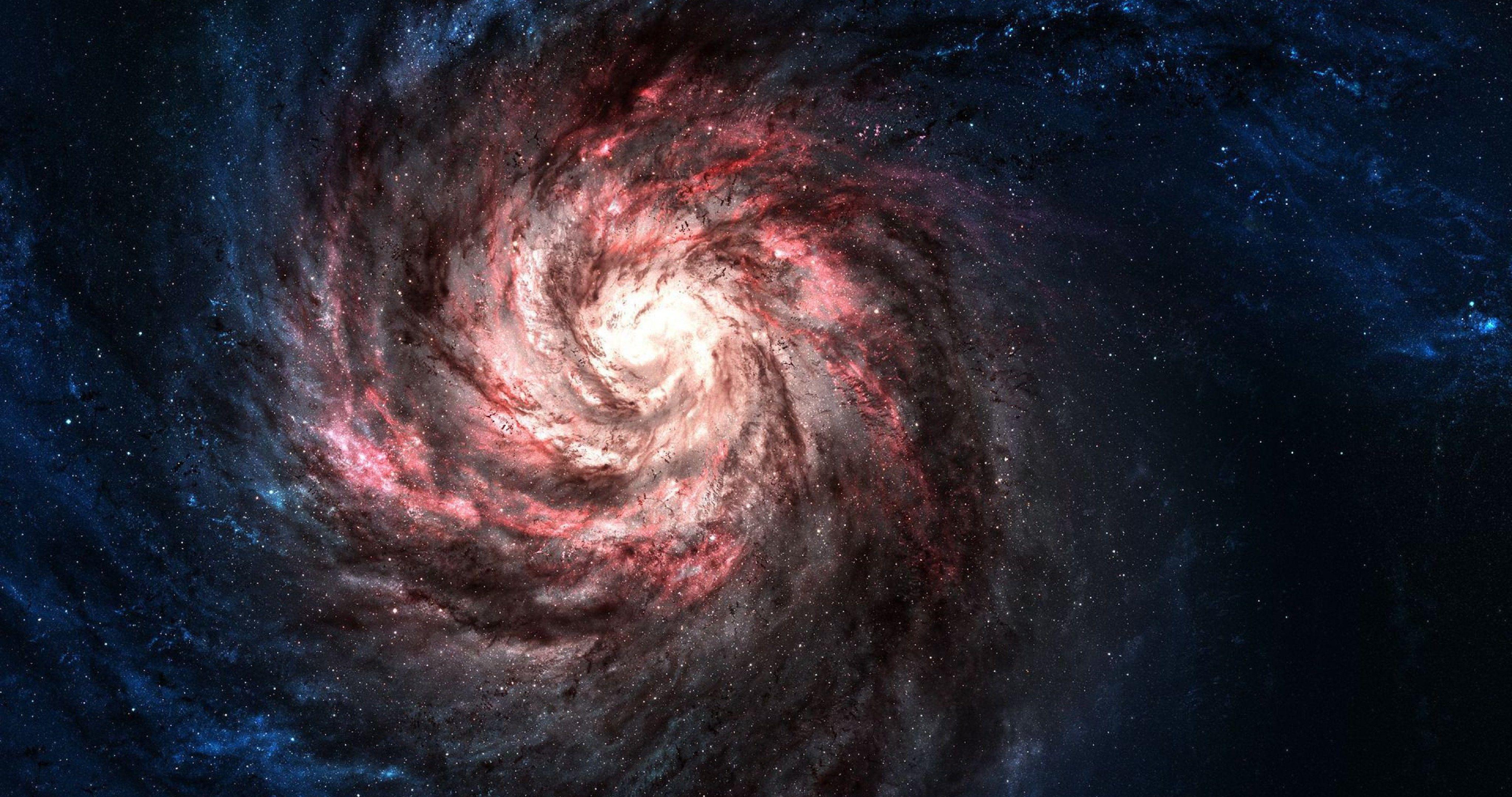 Galaxy Vortex Space 4k Ultra Hd Wallpaper Galaxy Wallpaper Wallpaper Space Nebula