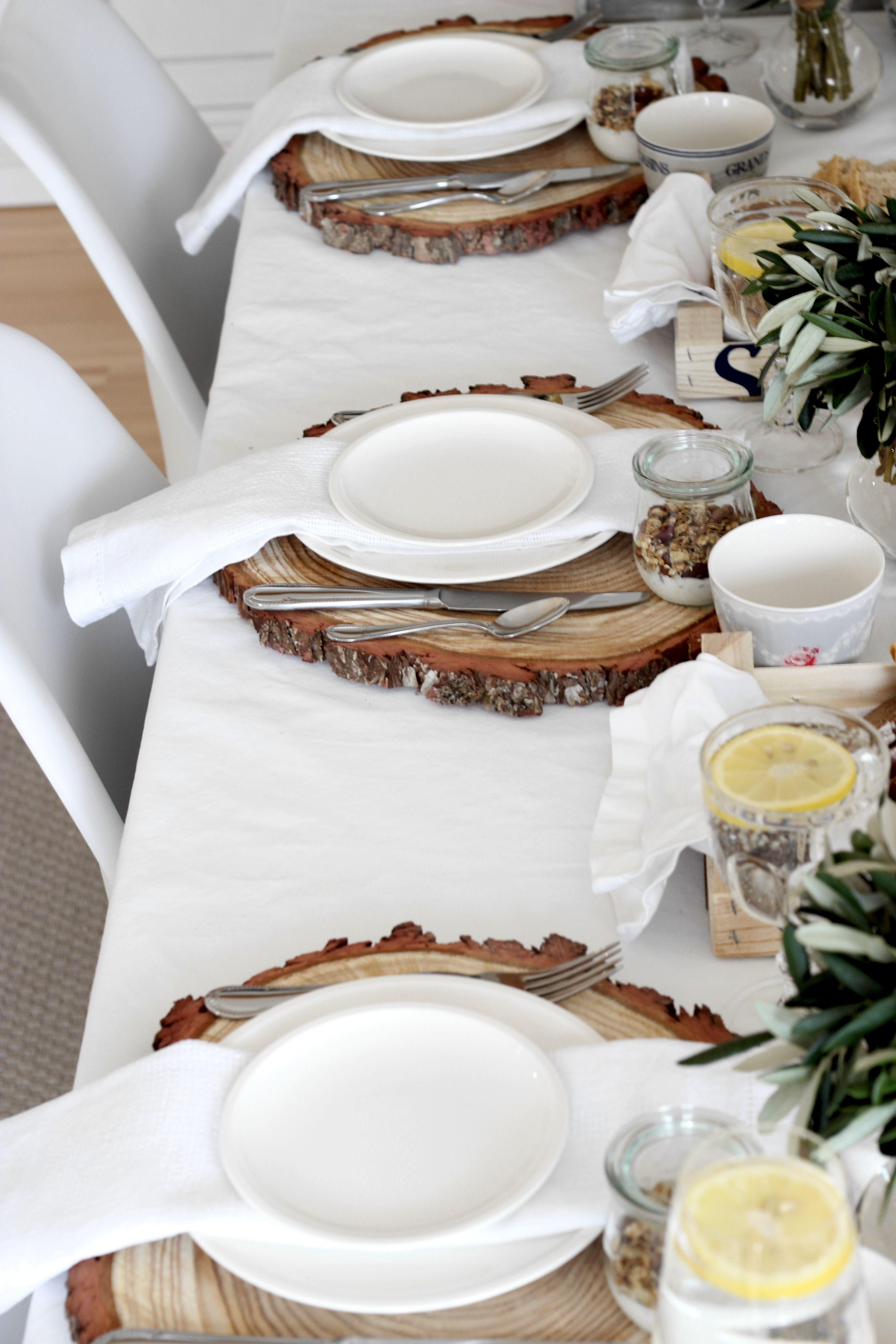 happy birthday to my one only tischdeko tisch und gedeckter tisch. Black Bedroom Furniture Sets. Home Design Ideas
