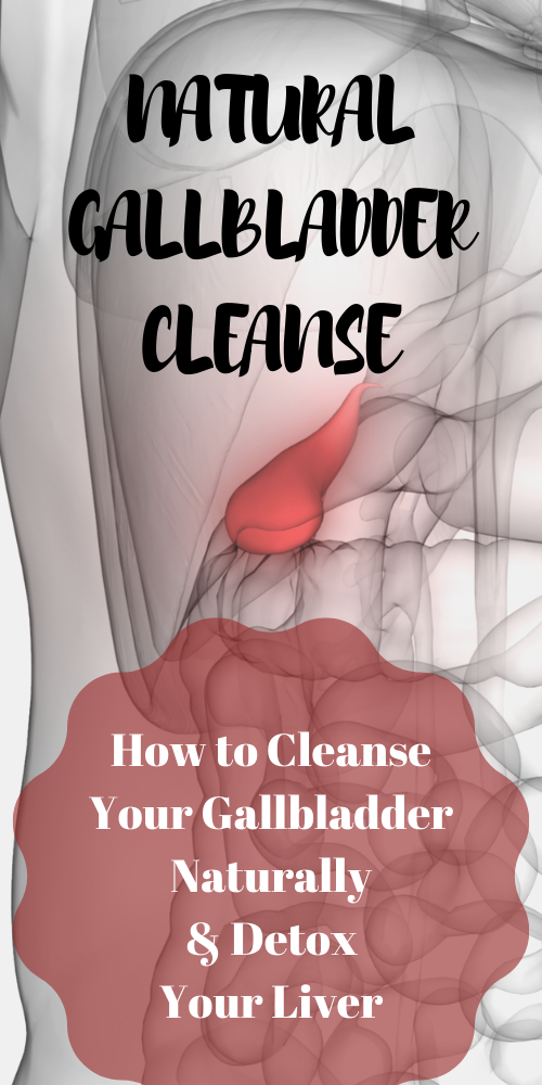 18+ Natural Gallbladder Cleanse Steps to Detox, Benefits, and More