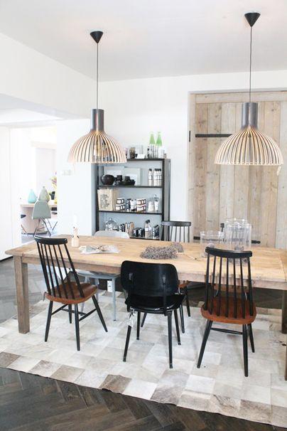 loft 76: interior shoppen mit wohlfühlfaktor | loft-küche, Esszimmer dekoo