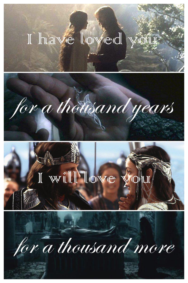 Aragorn and arwen aragorn and arwen lotr aragorn
