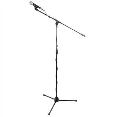 On Stage Ms7500 Microphone Stand Package Microphone Stands Microphone Microphones