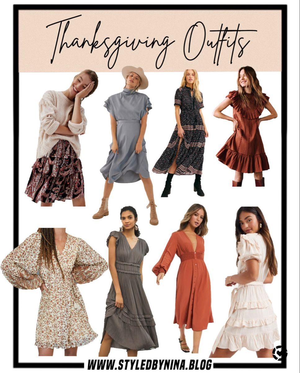 Thanksgiving Outfits For Women Liketoknow It Fall Family Photo Outfits Clothes For Women Thanksgiving Outfit [ 1200 x 967 Pixel ]