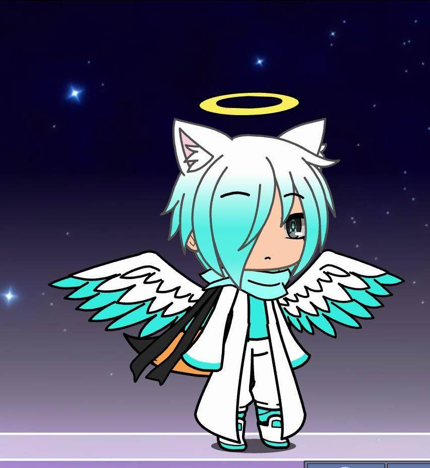 Gachaverse Import/Export Thread Cute anime chibi, Kawaii