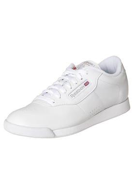 0b13b7aaef4 Bestill Reebok Classic PRINCESS - Joggesko - white for kr 499