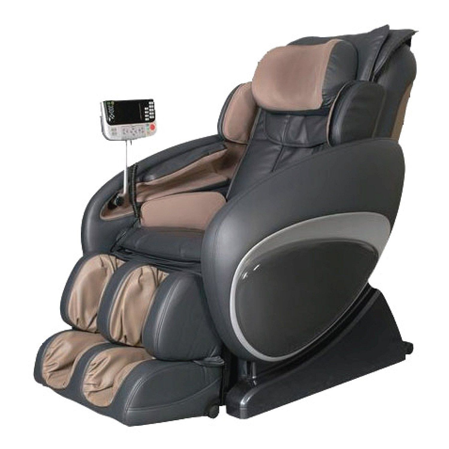 OS4000 Zero Gravity Heated Reclining Massage Chair