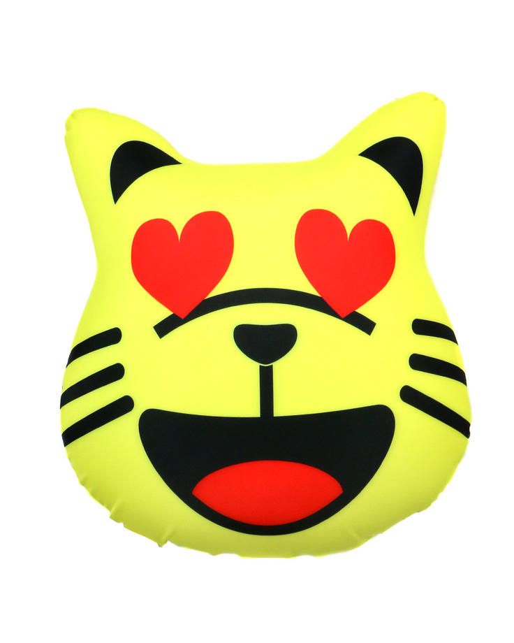 Cat Emoji Pillow Emoji Pillows Cat Emoji Emoji