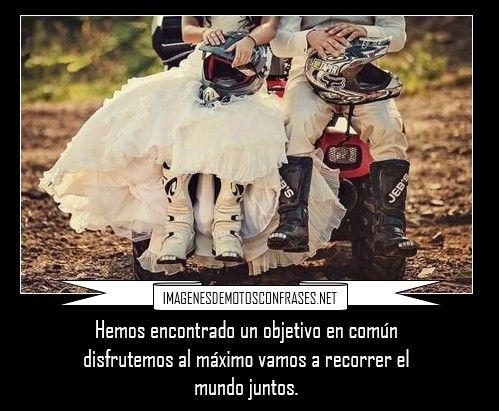Frases Bonitas De Amor De Motocross Imagenes Cristianas