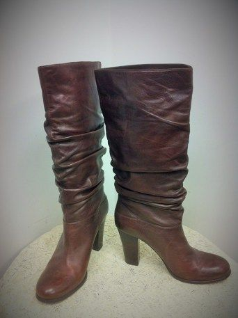 size 10 boots by BP