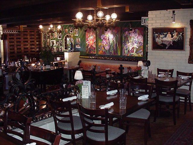 Legend S Restaurant One Of Norman Ok S Finest