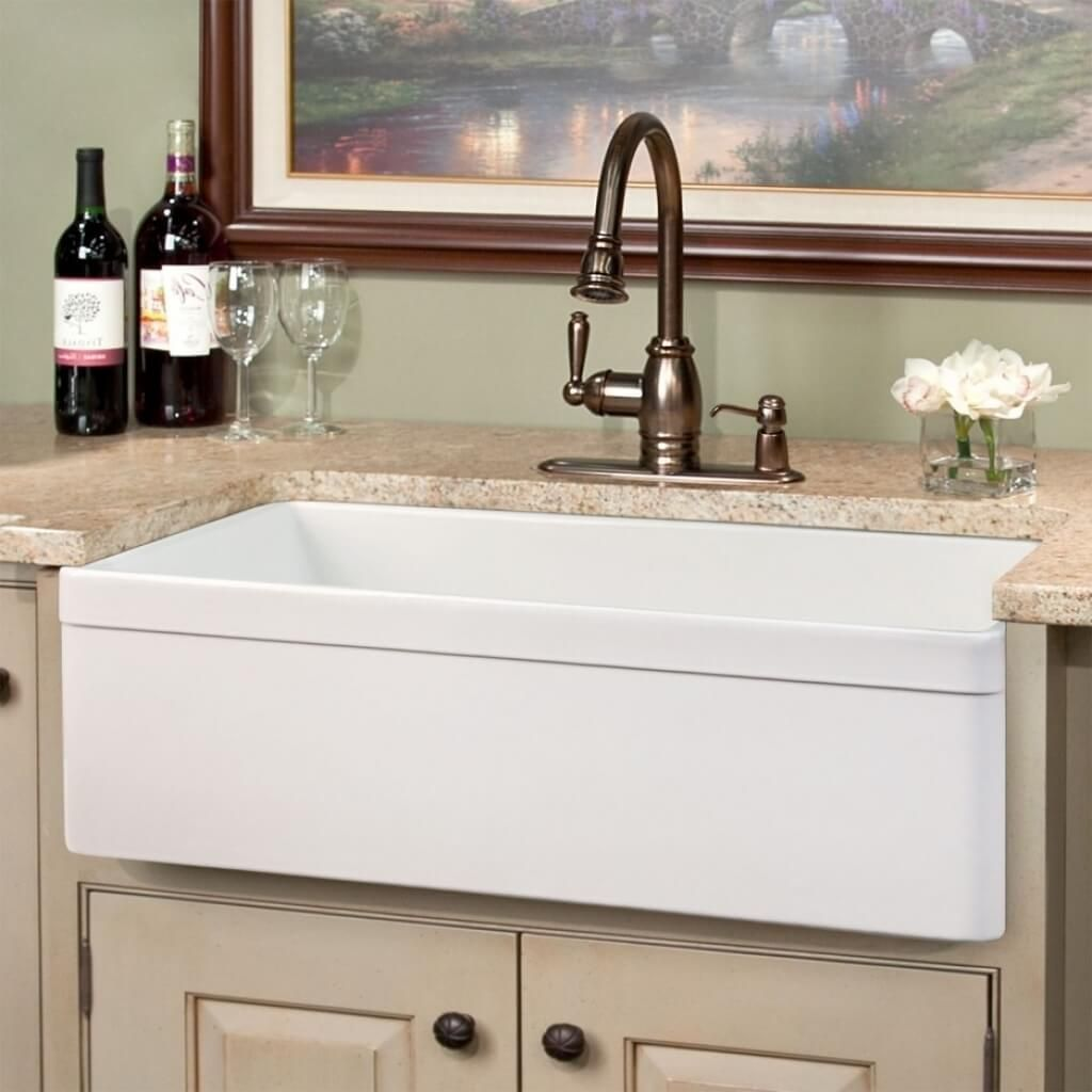 Best Farmhouse Kitchen Faucet Best Farmhouse Kitchen Faucet Always Aspired To Figure Out How To Knit Nonetheless Unsure Where In 2020 Farmhouse Sink Kitchen Elegant Kitchens Best Kitchen Sinks
