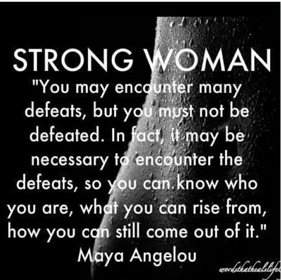Quotes About Strong Black Woman Pindivinemsm22 On Saying & Quotes  Pinterest