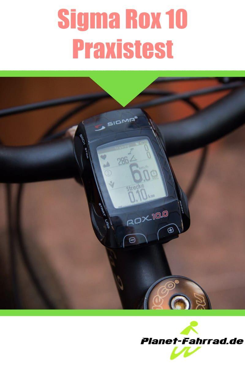 Pin Auf Fahrradcomputer Fahrrad Navi Tests Und Tipps