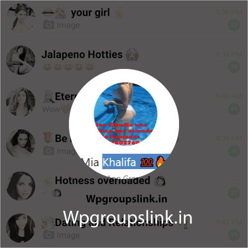 Dating whatsapp group link zimbabwe
