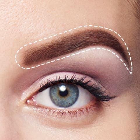 eyebrow basics skincaresecretsbeautyhacks