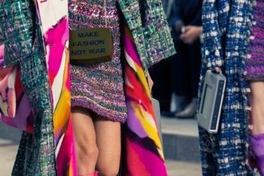 CHANEL Spring/Summer 2015 - The Coveteur