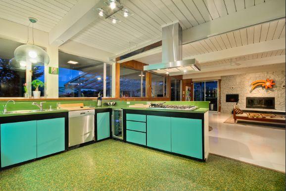 dream. kitchen.