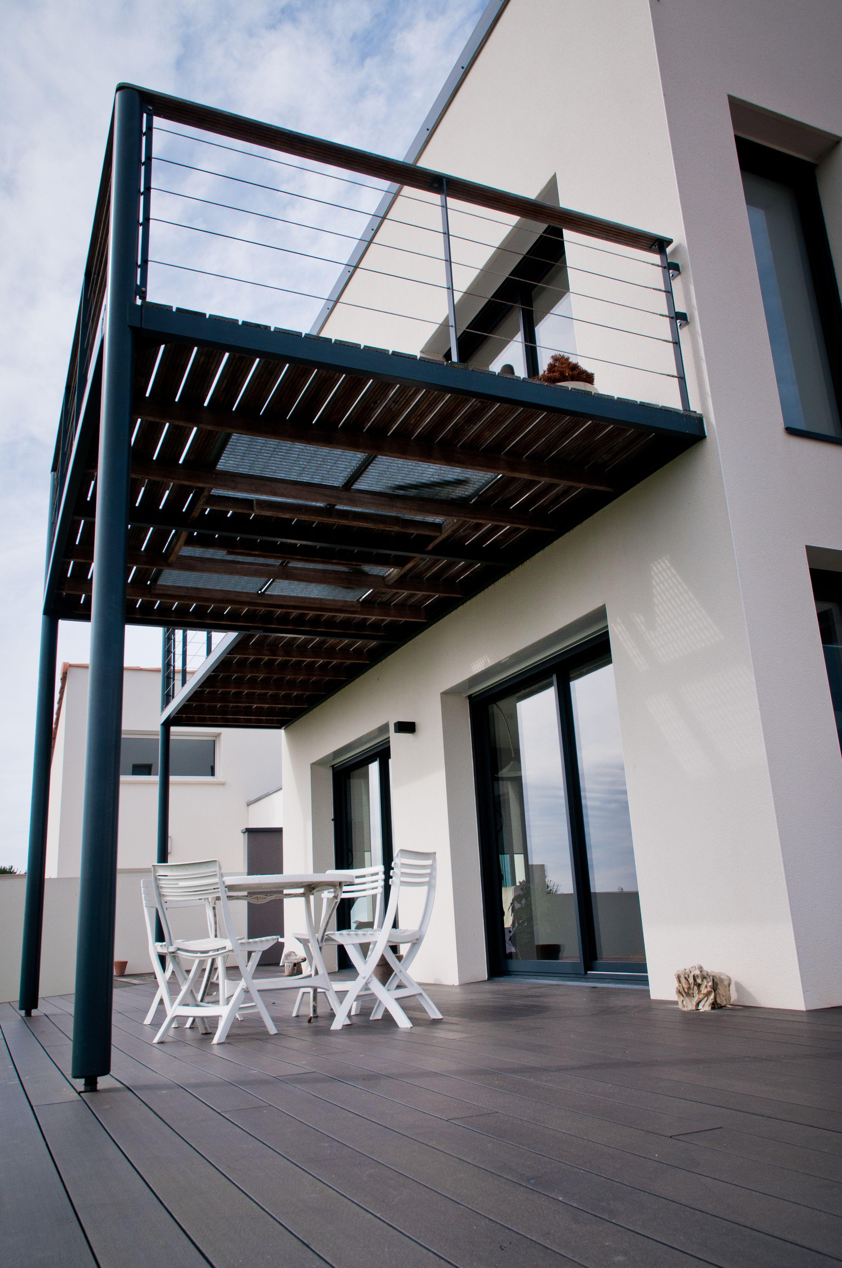 Maison constructeur de maison maisons d 39 en france for Construction maison etage