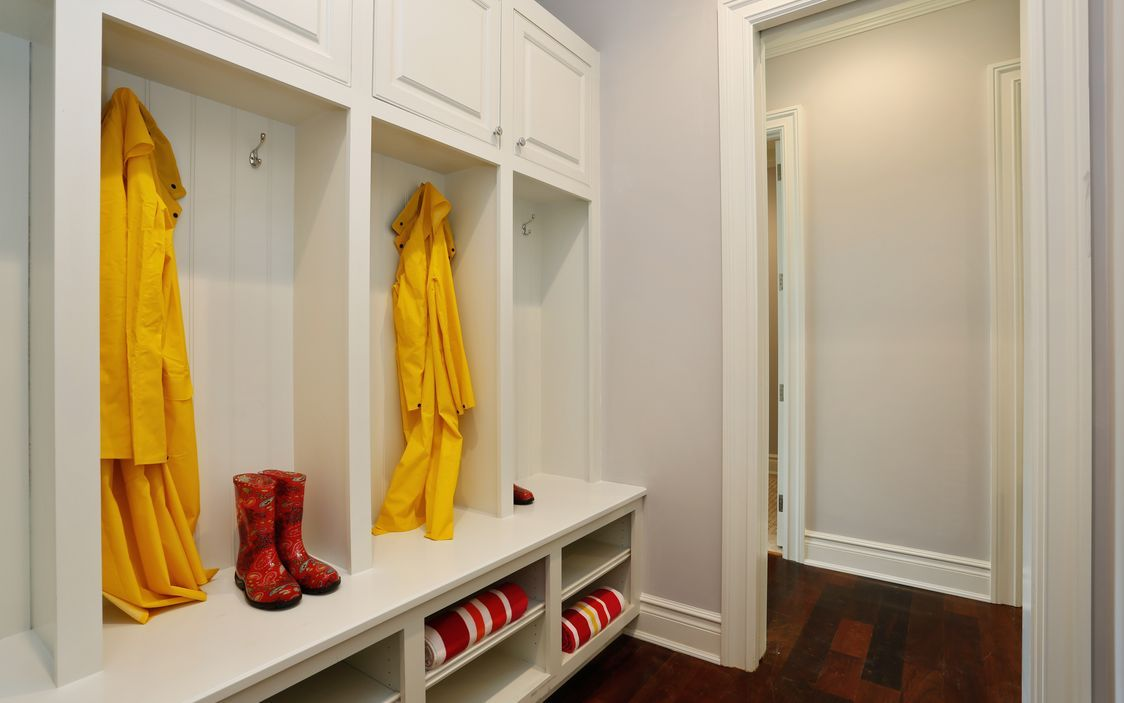 Great For Kids To Put Their School Stuff Jackets Interior Of Luxury