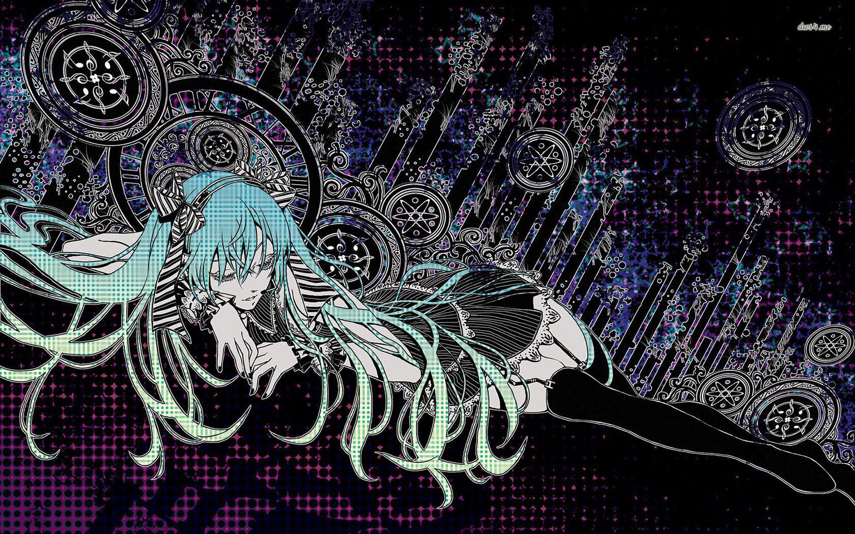 Pin On Cool Anime Wallpaper