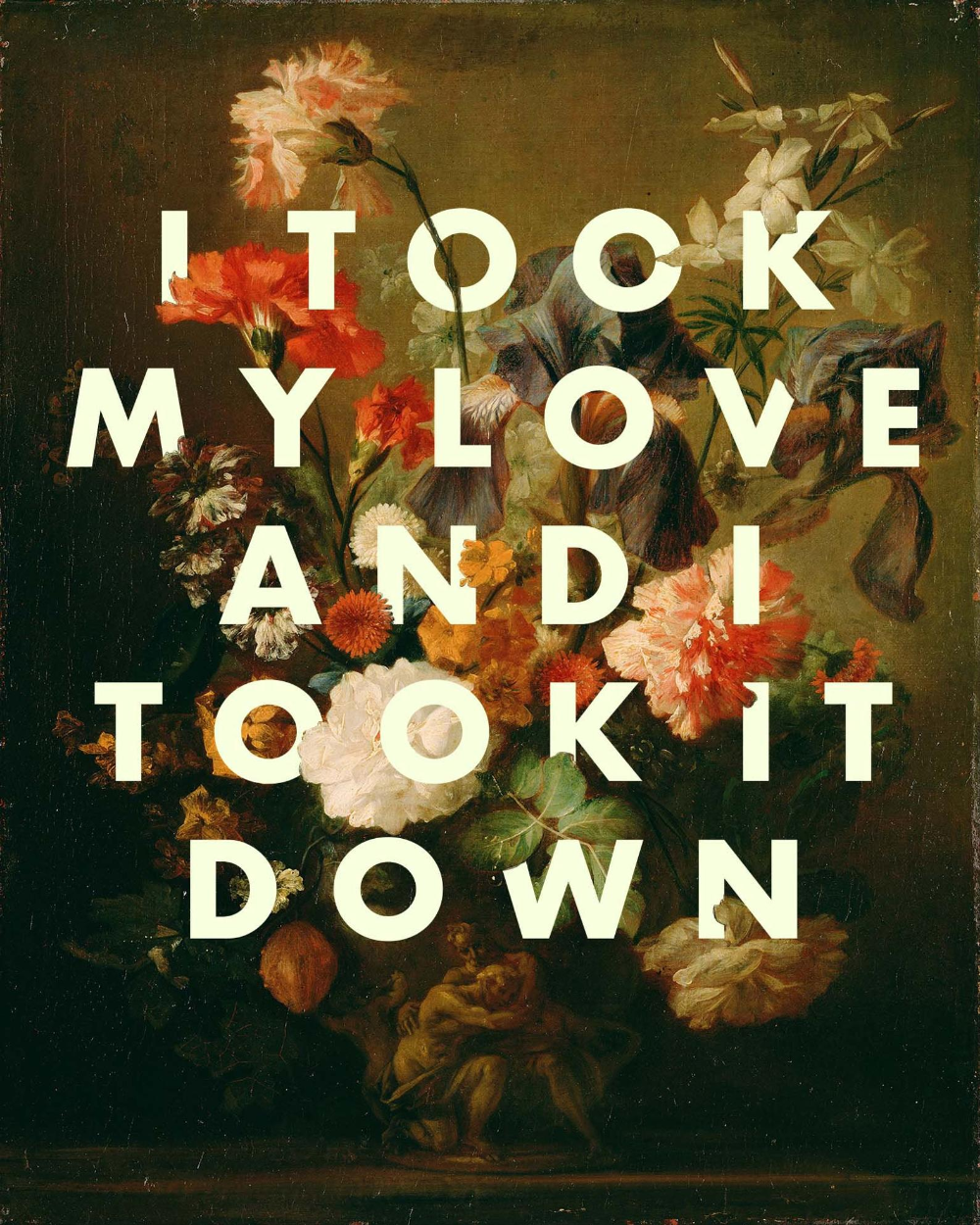 Fleetwood Mac Landslide, Art Print, Fleetwood Mac Inspired