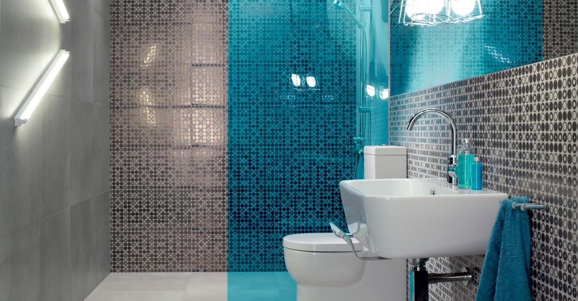Concrete Bathroom Concrete Interior