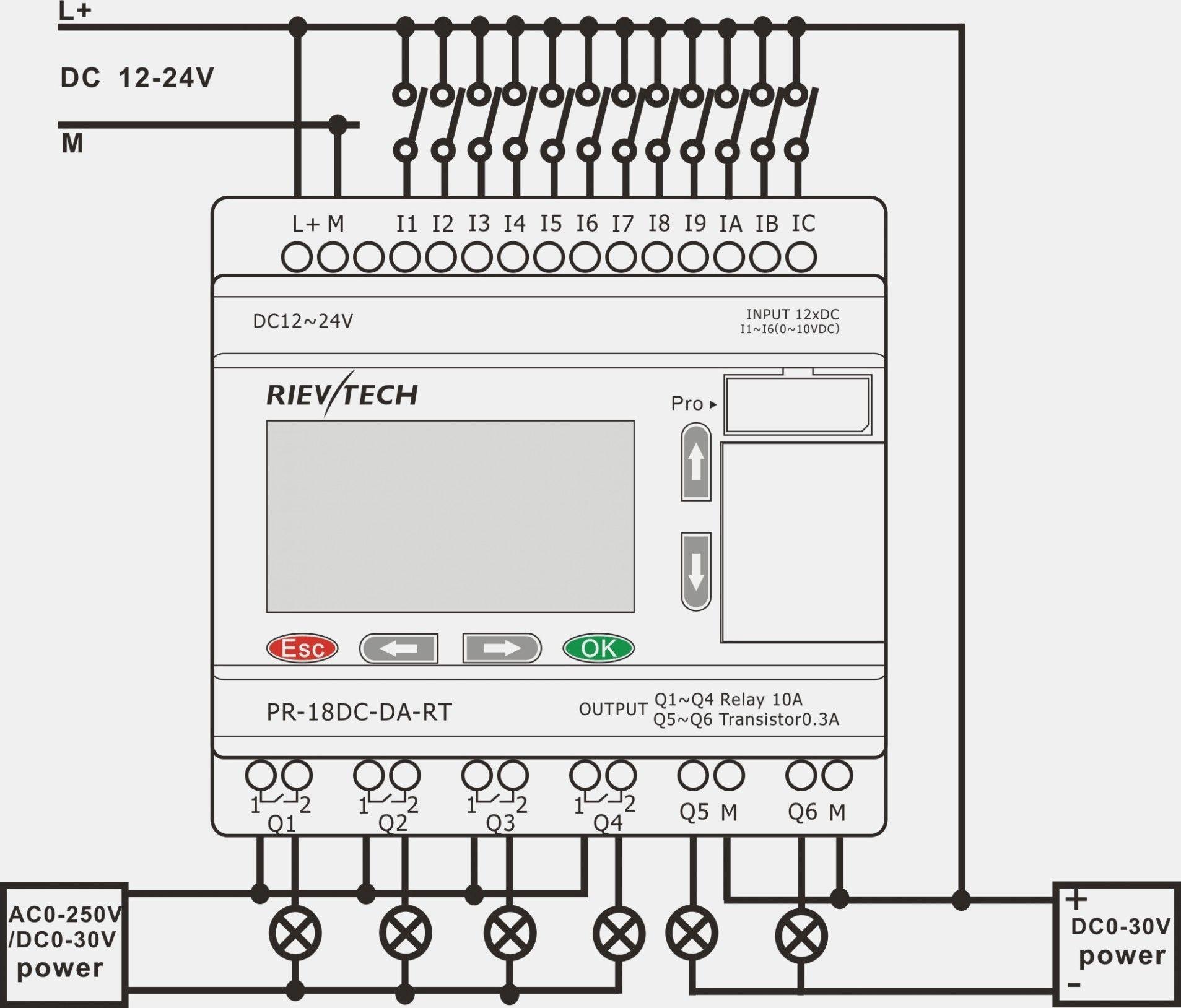 New Allen Bradley Wiring Diagram Book Electrical Circuit Diagram Diagram Electricity