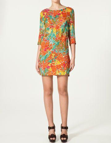 Zara online shopping opens Sept 7th! Whoohoo!   Mode ...