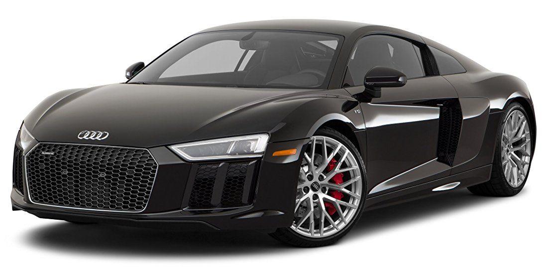 2017 Audi R8 V10 plus Audi r8 v10, Audi r8, Luxury cars