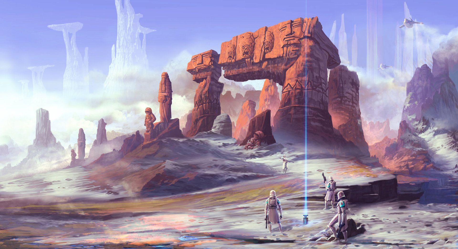 https://www.artstation.com/artwork/tusken-raider-lost-planet