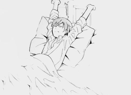 Image via We Heart It #anime #blackbutler #lol #cielphantomhive