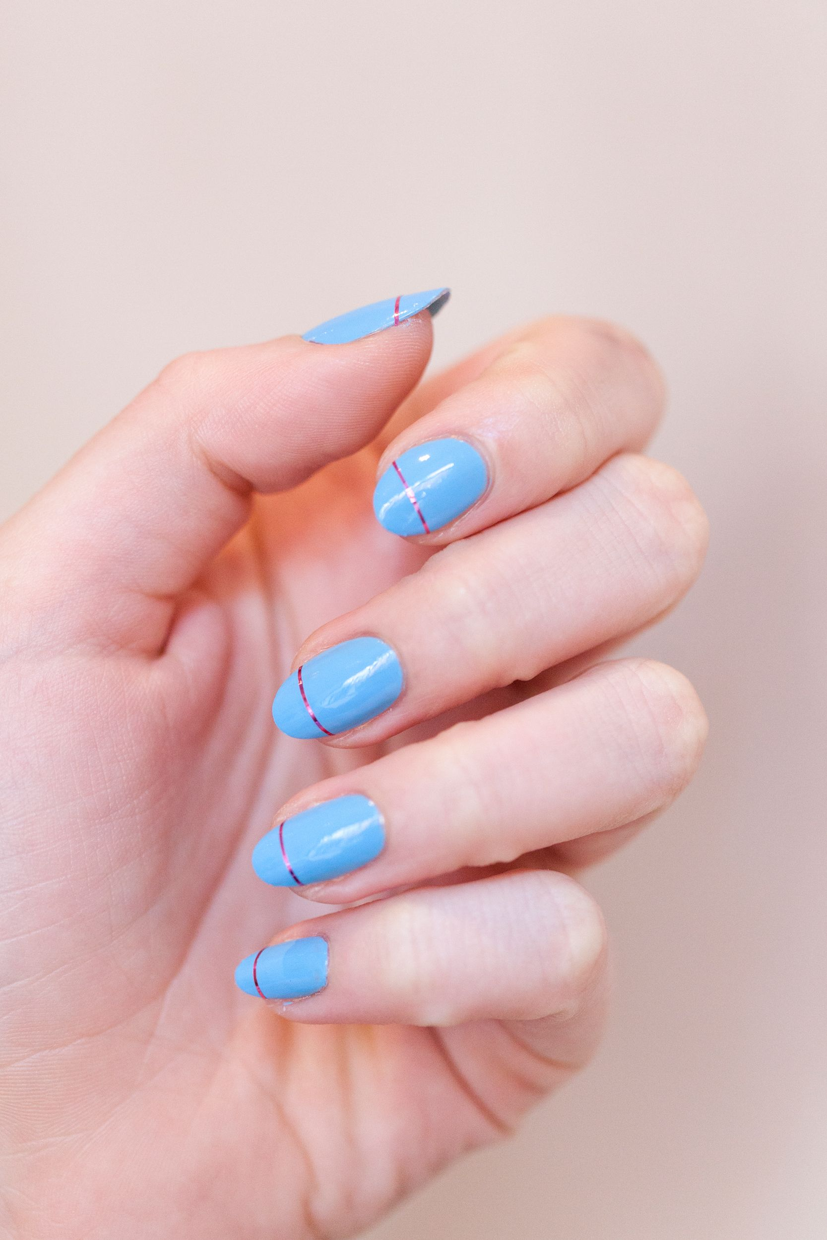 The 1 tool you need for Instagram-worthy nail art | BEAUTY | Nails