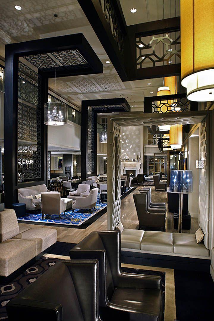 Great Restaurants Restaurant Interior Design Bar Design