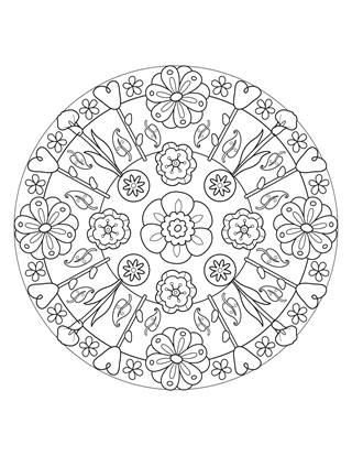 Coloring Pages For Adults Crafts Pinterest Coloring Pages