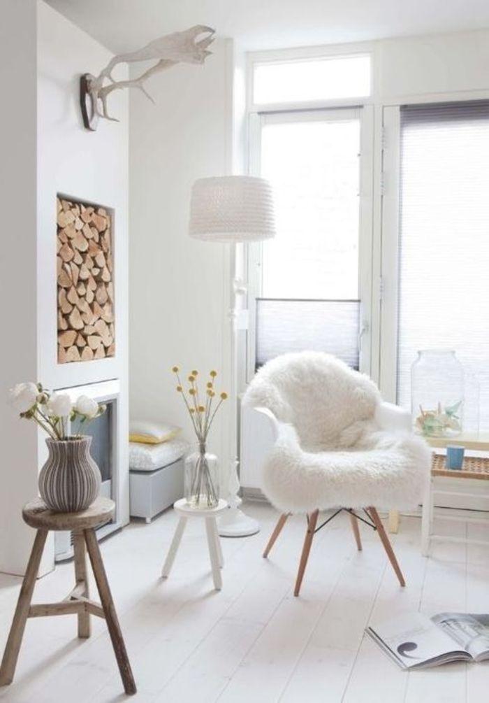 Les Meubles Scandinaves Beaucoup D Idees En Photos Mobilier De Salon Meuble Scandinave Et Decoration Maison