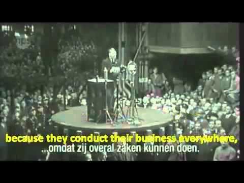 Holocaust Myth Exposed: http://www.youtube.com/watch?v=xeG89gyV_LU http://www.youtube.com/watch?v=7dxsVSzL4HE Jeff Gates: http://www.youtube.com/watch?v=MlbN...