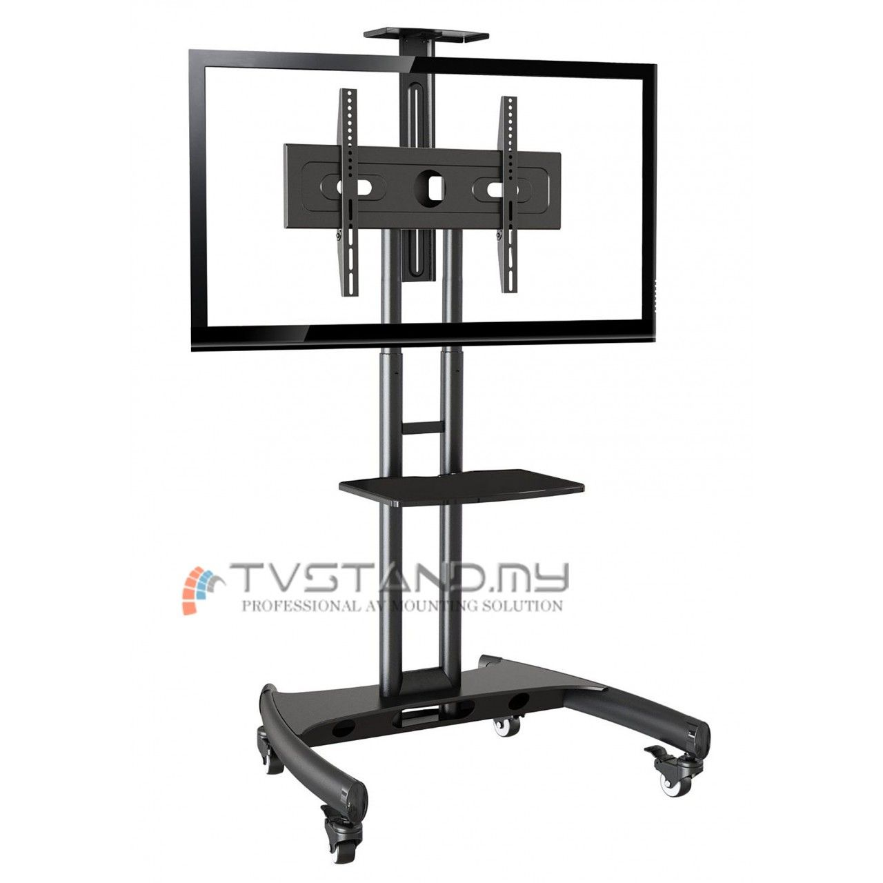Tv Stand Malaysia Flat Panel Tv Tv Cart Tv Stand With Mount