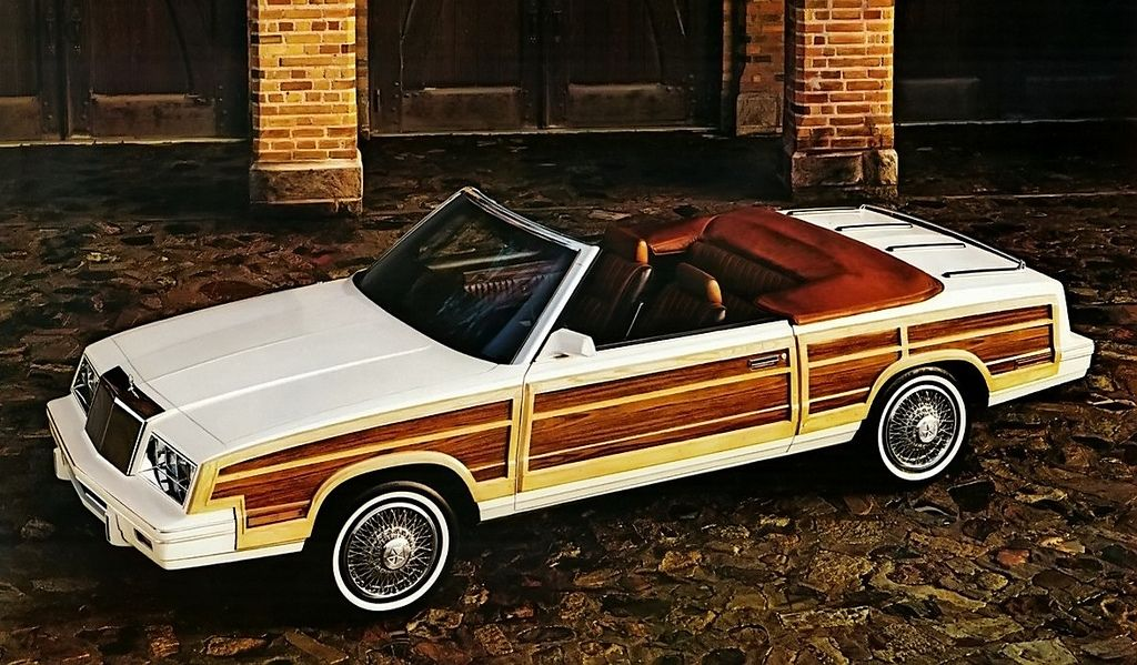 83lbrntc Chrysler Plymouth Coupe Cars Lebaron Rhpinterest: 1986 Chrysler Lebaron Convertible Radio At Gmaili.net