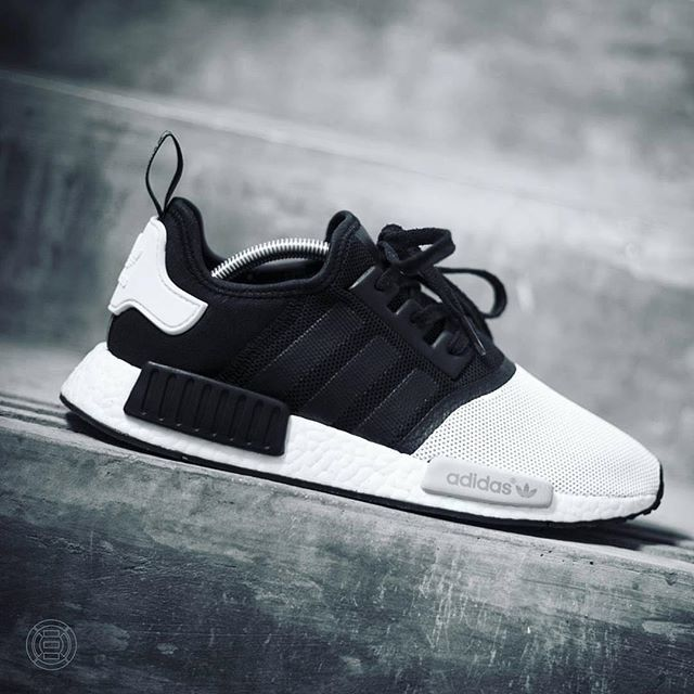 ... official supplier 52c7b 470d0 Check out these crazy Adidas NMD R1 ...