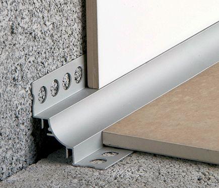 Serie Rodapies Y Zanquines Aluminio Diseno Banos Pequenos Diseno De Banos Remodelacion De Pequeno Cuarto De Bano