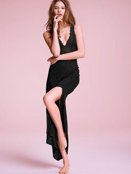 Cotton Sleep gown from Victoria Secret