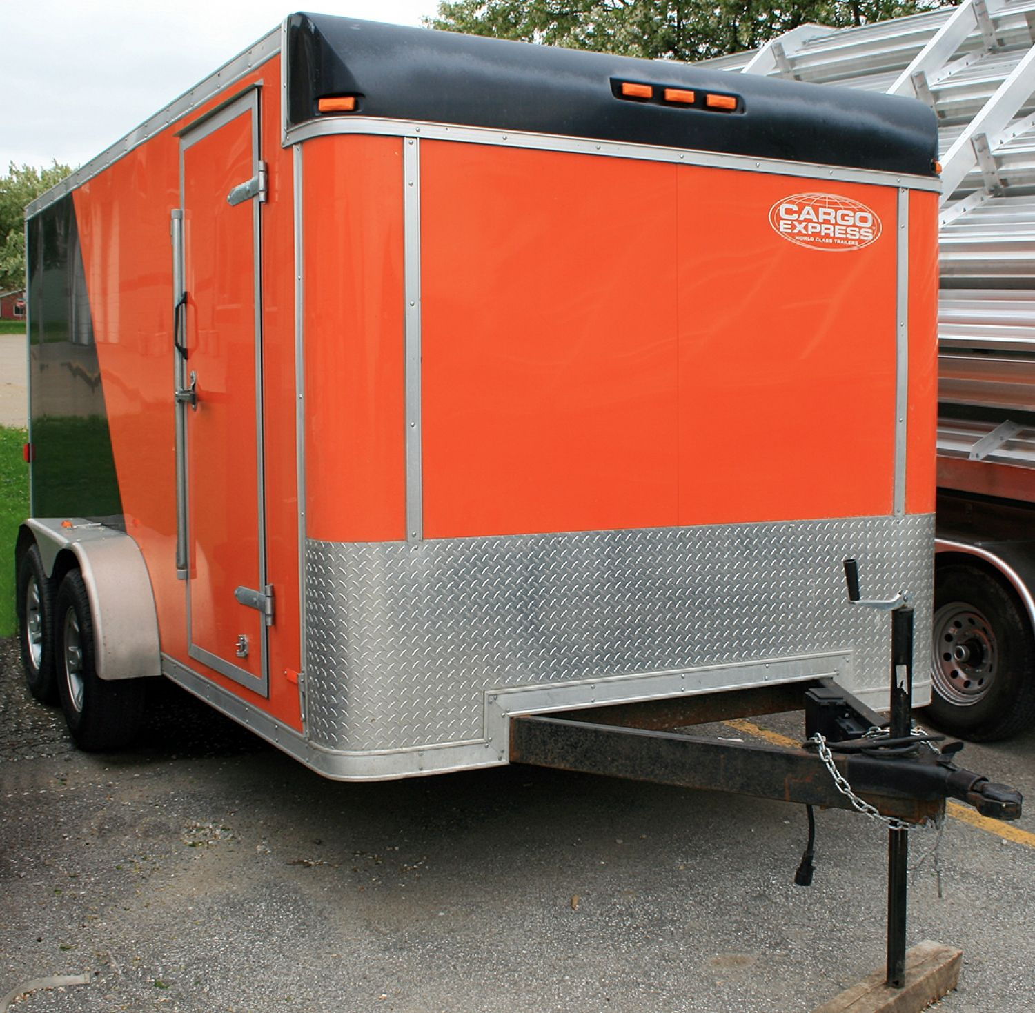 Pin By Neby On Digital Information Blog Pinterest Small Trailer