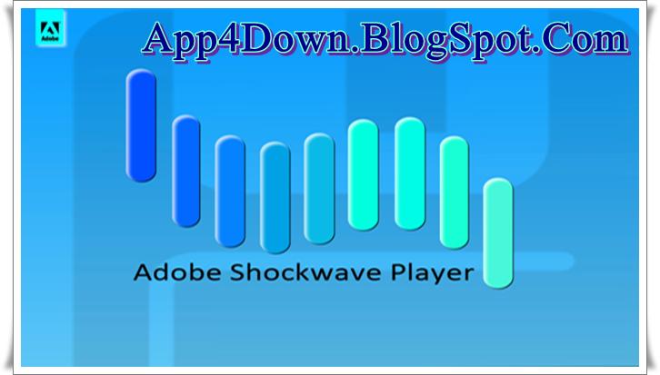 Adobe Shockwave Player 12 2 0 162 For Windows Download   WWW