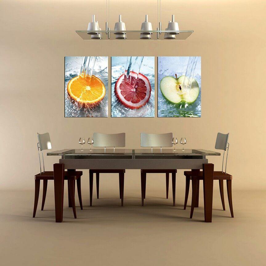 Wall Art Ideas Dining Room Wall Decor Dining Room Art Dining Room Artwork