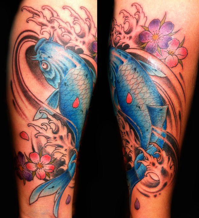 Wakako club tattoo nice interesting tattoos for Tattoo shops on the vegas strip