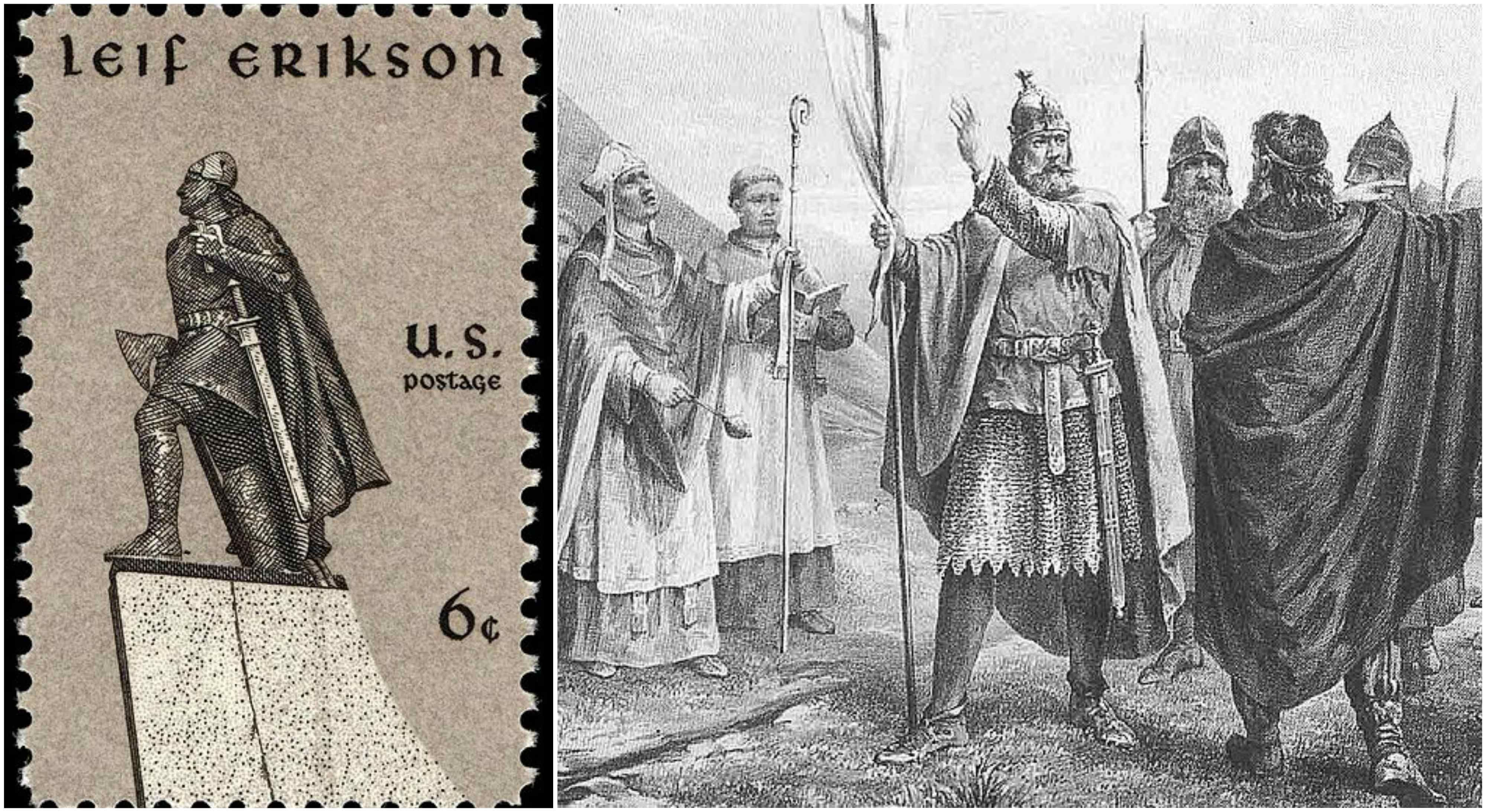 6 Viking Leaders We Should All Know