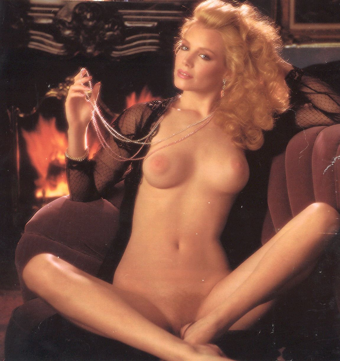 Gene Simmons Nude shannon tweed | playboy playmate of the year 1982 | shannon