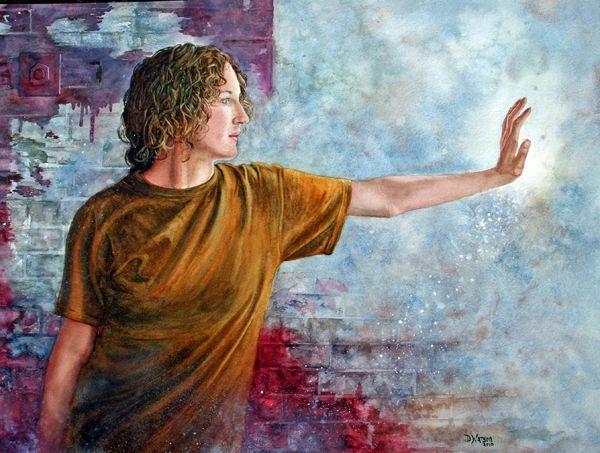 Watercolor Brush Review – Escoda Versatil vs da Vinci Maestro Kolinsky Sable